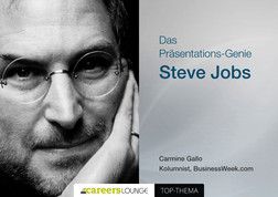 E-Booklet Steve Jobs