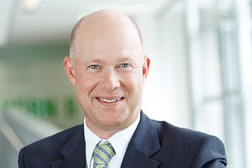 Jürgen Bockholdt, Chief Executive Officer CAREERS LOUNGE