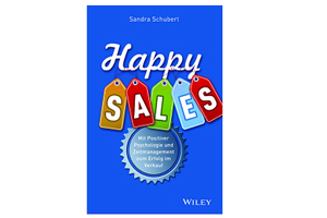Buchtipp: Happy Sales
