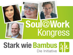 Rückblick Soul@Work Kongress 2015